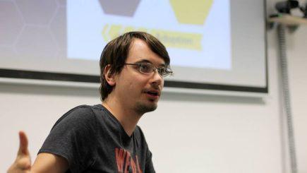Bogdan Ivănel, Code4Romania: Românul care găseşte soluţii IT la problemele civice