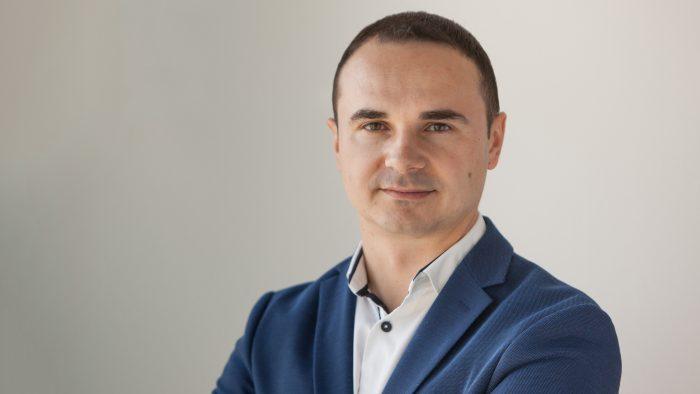 Românul care va coordona segmentul B2B al Kaspersky Lab din trei țări