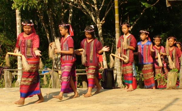 Borneo şi inima ei preţioasă