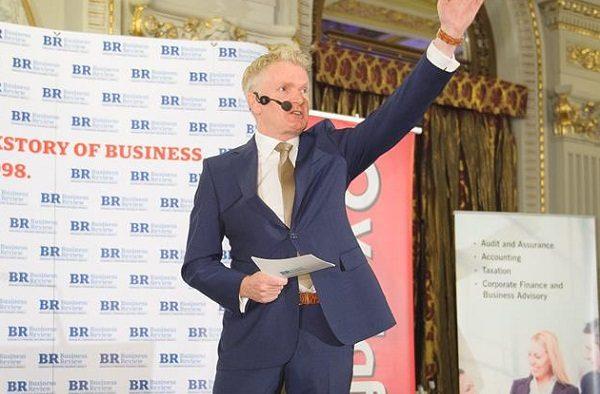 Business Review premiază excelența în afaceri!