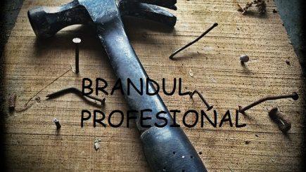 6 paşi pe care să-i urmezi pentru construirea unui brand profesional