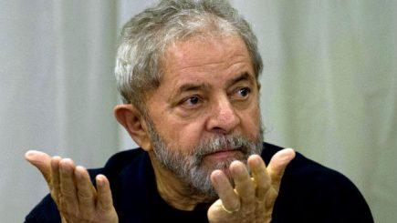 Fostul președinte al Braziliei, condamnat pentru corupție