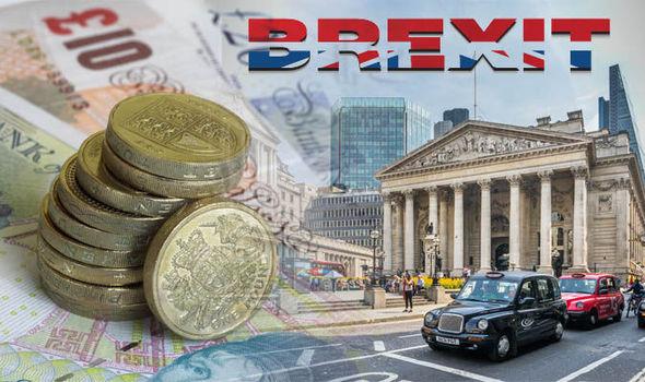 Brexit: Marile bănci globale vor începe să își pună în aplicare planurile de relocalizare