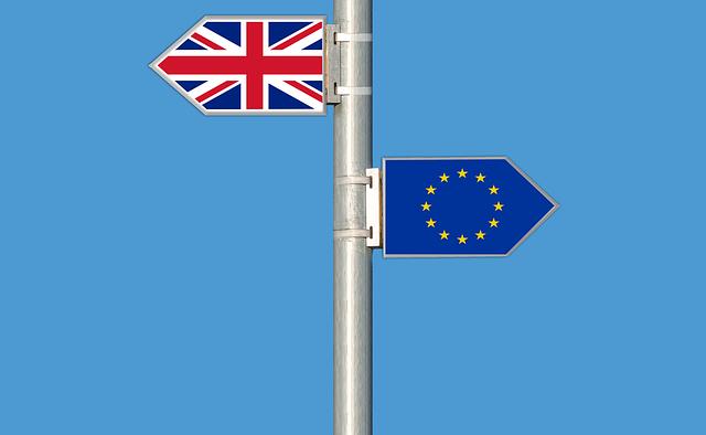 Brexit: Un colos financiar şi-ar putea muta sediul central şi 200 de angajaţi din Londra în Frankfurt