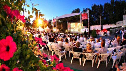 Bucharest Music Film Festival direct în Piaţa George Enescu