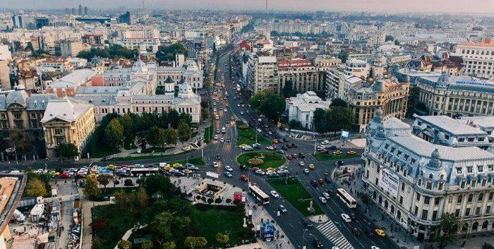 București - singurul oraş din Europa care apare în topul oraşelor ieftine din lume