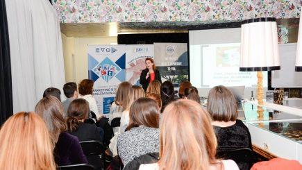 BWFR și Ambasada Statului Israel în România organizează un eveniment special dedicat Zilei Internaționale a Femeii
