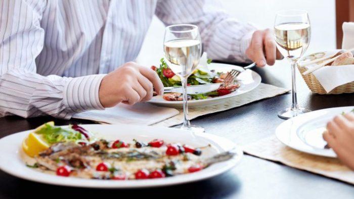 5 sfaturi pentru un prânz reușit cu angajatorul
