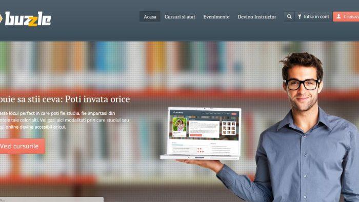 Connect Accelerator investește în startupul Buzzle.ro
