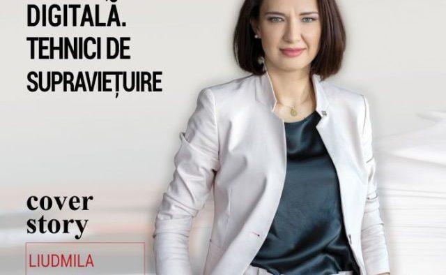 A apărut Revista CARIERE, ediţia de noiembrie