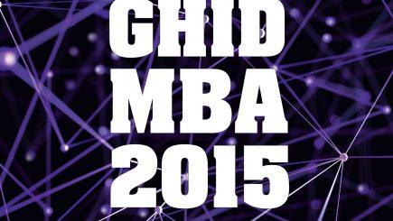 Ghid MBA 2015 – Analiză şi oportunităţi