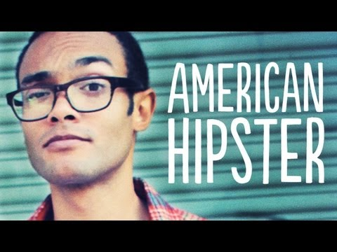 Hipsterul american
