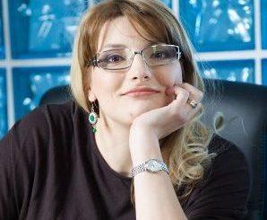 Monica Cadogan: Afacerea Vivre e MBA-ul meu