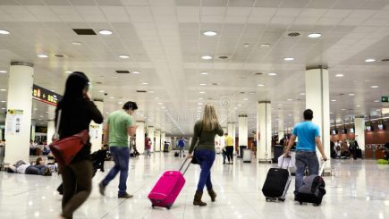 Țările cu cele mai mari niveluri de amenințare pentru călători