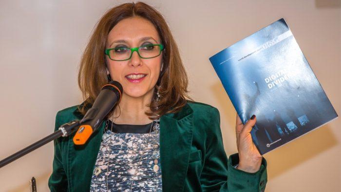 Adevărul paradoxal despre capitalul uman și potențialul României. Elisabetta Capannelli (Banca Mondială) spune care este realitatea