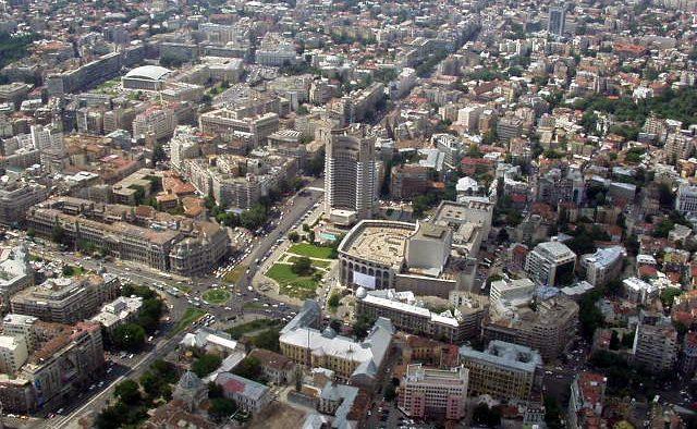 București, pe lista scurtă a propunerilor pentru titlul de Capitală Culturală în 2021