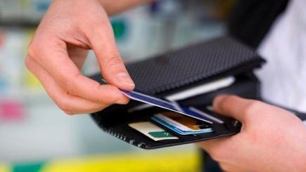 Cardul bancar, raritate în mediul rural