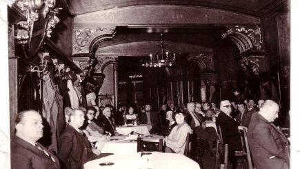 Caru' cu bere, istoria unei afaceri care durează de 135 de ani
