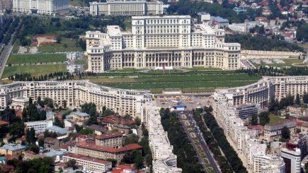Capitala României pierde 16 poziţii în clasamentul mondial al competitivităţii urbane