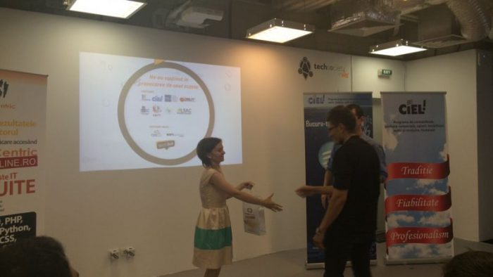 Au fost premiați câștigătorii Galei Challenges for Programmers 2015