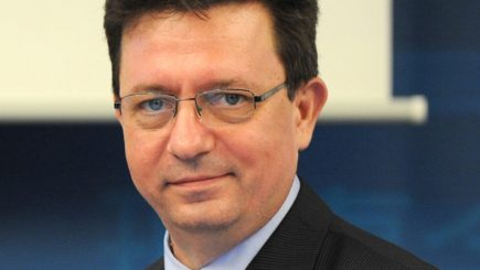 Cătălin Marinescu a renunțat la șefia ANCOM