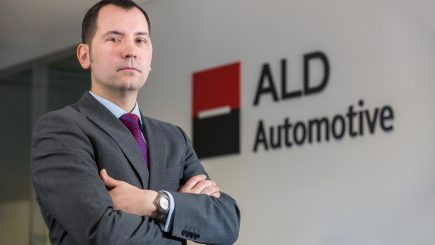 Cătălin Olteanu, noul Director Comercial al ALD Automotive