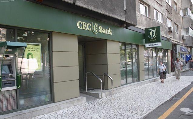 A fost aleasă firma care se va ocupa de selecţia membrilor CA ai CEC Bank