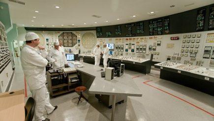 China plănuieşte să construiască centrale nucleare plutitoare