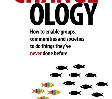 Provoacă schimbarea! Changeology, de Les Robinson