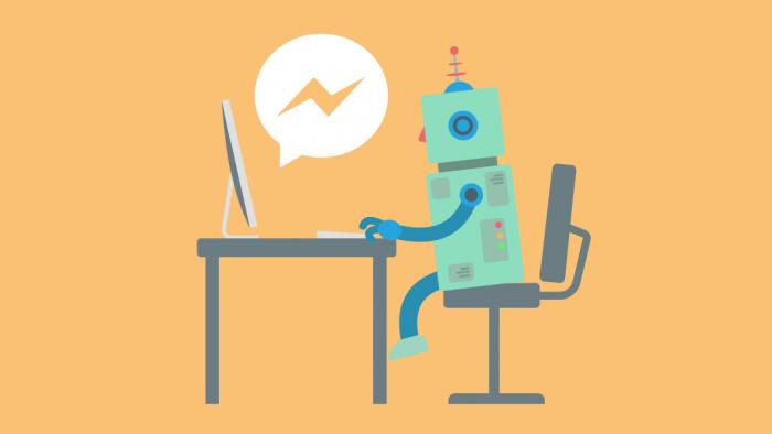 Chatbot-ul care te ajută să aplici repede la joburi pe Facebook, te ghidează şi îţi oferă informaţii