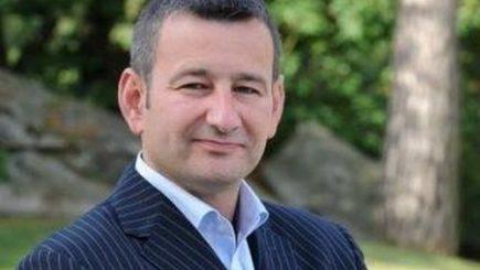 Christian Mazauric este noul CEO al  Brico Dépôt România