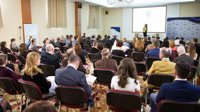 """10 companii din Transilvania, """"campioane în business"""""""