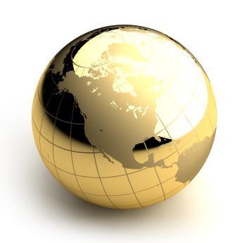 Cine are cele mai mari rezerve de aur?