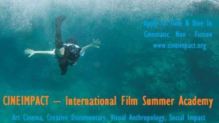 Pasionaţii de producţie video pot obţine un start bun în carieră în cadrul Academiei de Film CINEIMPACT