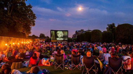 Cele mai noi filme europene vin în patru orașe din România