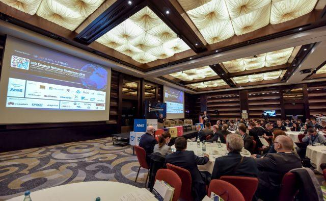 CIO Council National Conference: Provocările unui CIO în 2016