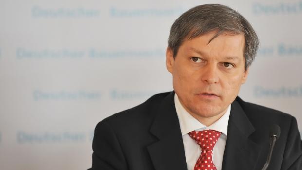 """Dacian Cioloș: """"Protecţia UNESCO ar oferi pentru Roşia Montană un mijloc de promovare fără egal"""""""