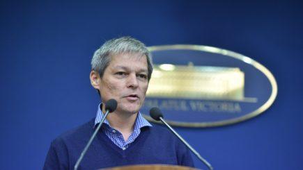 Premierul vrea corelarea creșterii salariilor bugetarilor cu performanța