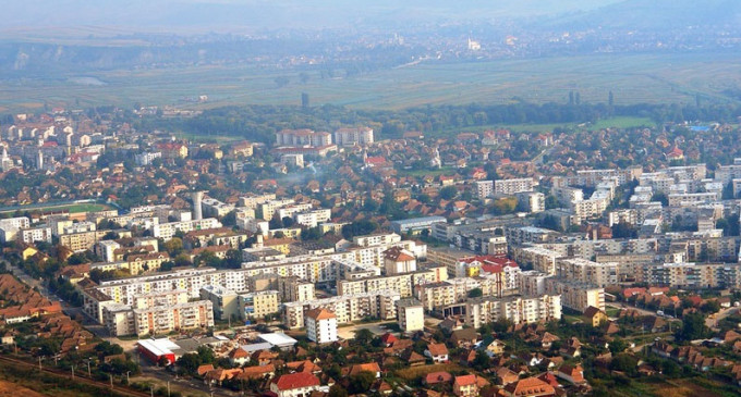 Bucureştiul nu mai este oraşul cu cele mai scumpe apartamente din România
