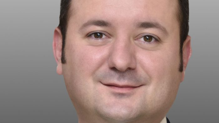 Codrin Scutaru, noul Senior Manager al McGuireWoods România