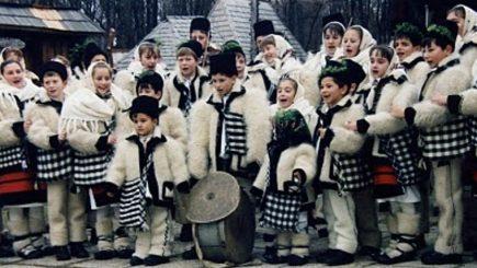 """""""O, ce veste minunată"""": Originea colindelor se pierde în vechimile istoriei poporului român"""