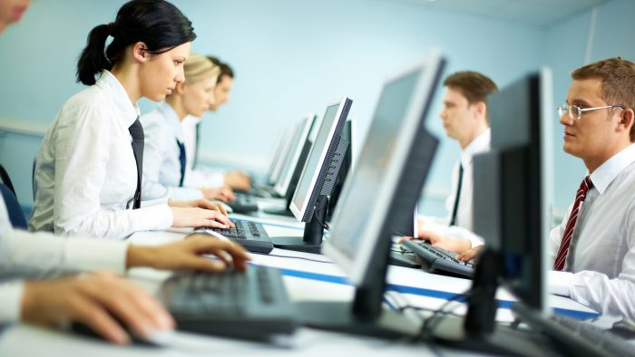 Angajații din România au cel mai scăzut nivel de abilități IT din UE
