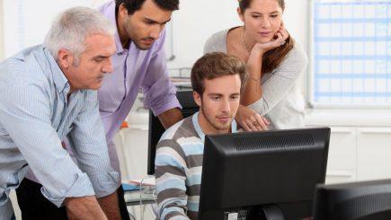 Românii, pe ultimul loc în UE la competențele IT