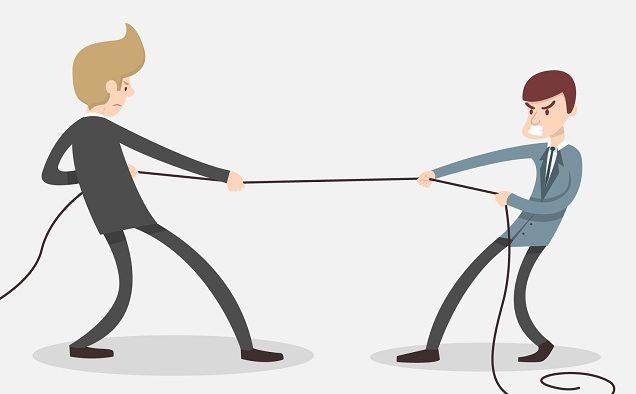 Cum să nu cazi în capcana competiției iraţionale
