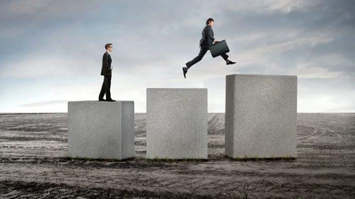 Competitivitatea în viața profesională. Până unde e bună?