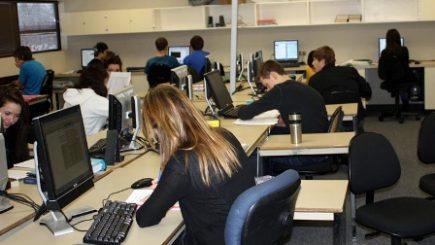 Firmele româneşti, ultimele din UE la promovarea afacerii pe net