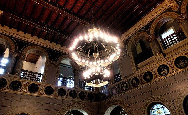 Muzica lui George Enescu va răsuna la Castelul Cantacuzino din Bușteni