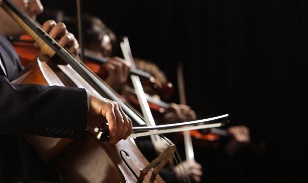 """Ansamblul """"Violoncellissimo"""", Royal Philharmonic Orchestra și Accademica Bizantina urcă pe scena festivalului Enescu"""