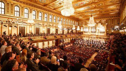 """Concertul de Anul Nou de la Viena: între """"afacere de familie"""" și magia muzicii"""