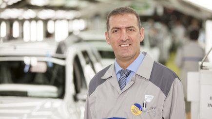 Christophe Dridi preia conducerea Uzinei Vehicule Dacia